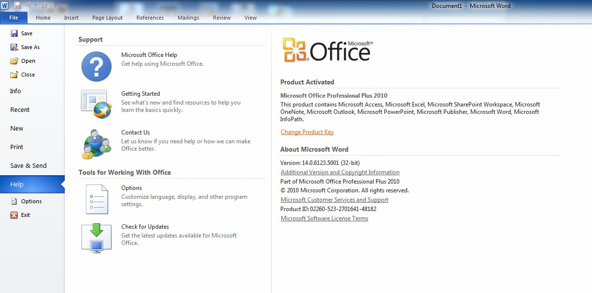 microsoft office 2013 activator all versions