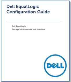 Dell EquaLogic Configuration Guide 13.4