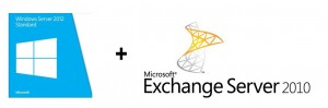 Server 2012 and Exchange 2010
