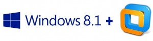 Windows 8.1 and VMware Workstation 9
