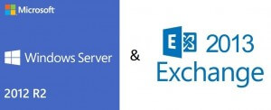 Windows Server 2012 R2 and Exchange 2013 SP1